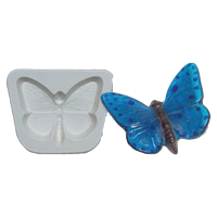 Butterfly / Colour de Verre