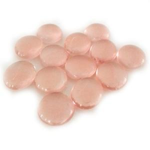Nugget 4405 Transparant Rose / 200 gram