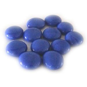 Nugget 4482 Opaal Donkerblauw / 200 gram