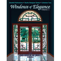 Windows of Elegance - Volume 1