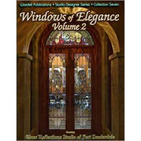 Windows of Elegance - Volume 2  (Uitlopend)