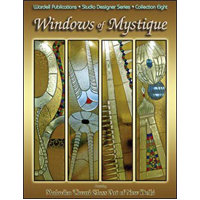 Windows of Mystique  (Uitlopend)